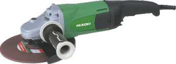 230mm Úhlová bruska 999061 s omezovačem rozběhového proudu G23UC